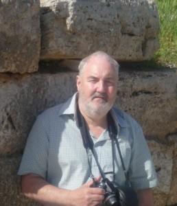 Michael Humphris, Carleton, Skipton